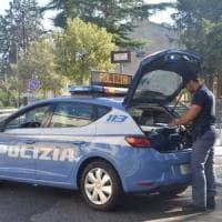 Roma, donna travolta e uccisa da un furgone in retromarcia