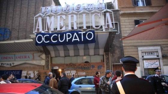 Roma, la Soprintendenza ordina lo stop ai lavori nel Cinema America