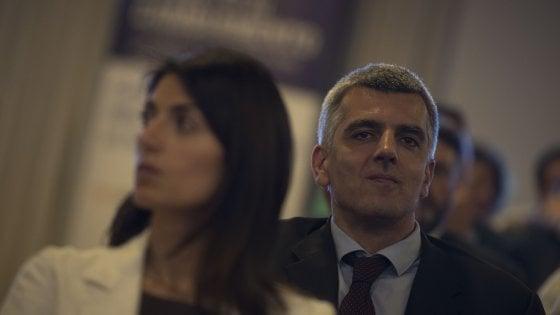 """Campidoglio, Meloni: """"Ho scelto io Renato Marra"""""""
