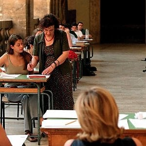 Roma, in una quinta di un liceo classico la media è di 87,45 e i 100 sono stati 5
