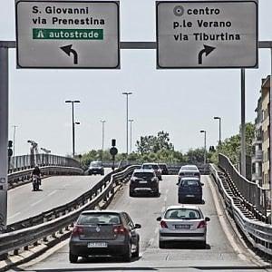 Roma, manovra bilancio, stanziati fondi per abbattere tratto tangenziale