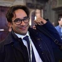 Roma, Non solo euro : l'assessore Mazzillo