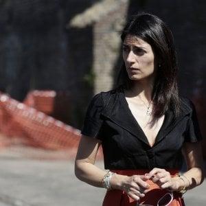 Roma, la sindaca nel labirinto della sua stessa bugia