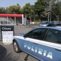 Roma, autolavaggio chiuso per sfruttamento dell'immigrazione clandestina