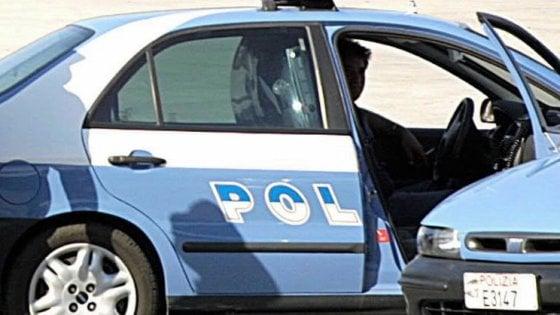 Roma, abusava della figlia di 10 anni: arrestato