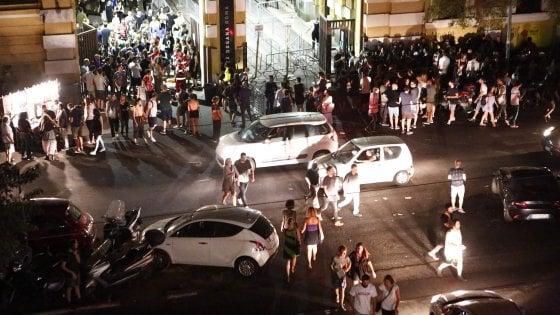 "Roma, discoteca nell'ex Dogana, residenti esasperati: ""Frastuono fino all'alba, decibel sopra i limiti"""