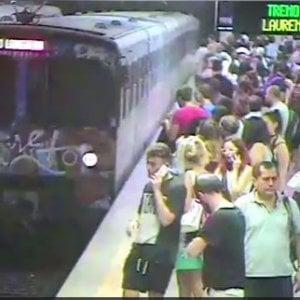 """Roma, incidente metro: per il pm """"violata norma sicurezza lavoro"""""""