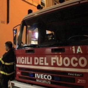 Roma, in due provano a dare fuoco a due appartamenti: arrestati