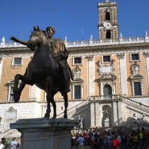 Roma, il 30% dei dirigenti del Comune indagati