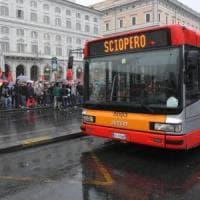 Sciopero trasporti a Roma, metropolitane chiuse. L'Usb: