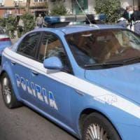 Roma, rapinano e picchiano in casa padre e figlio: due pregiudicati in manette