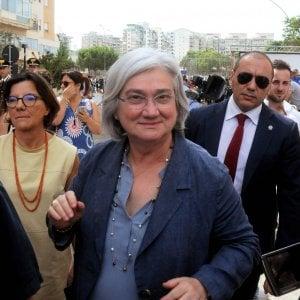 """Mafia Capitale, Bindi: """"Sentenza non sconfessa Procura ma scoperchia sistema criminale"""""""