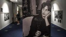 A casa di Anna Magnani  gli scatti privati e pubblici