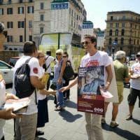 Roma, referendum Atac: prosegue raccolta firme. I Radicali:
