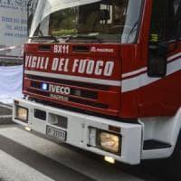 Crolla solaio di un palazzo a Genzano: sgomberate 8 famiglie
