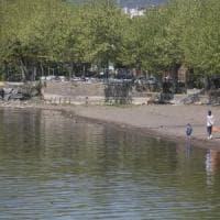 Roma, siccità: in vista vertice per evitare lo stop dell'acqua
