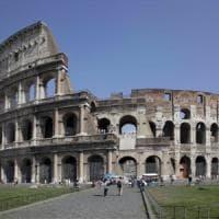 """Colosseo, il Consiglio di Stato: """"Sì al parco archeologico"""""""