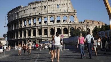 """Colosseo superstar, Franceschini: """"Nuovo direttore a gennaio. E rifaremo l'arena"""""""