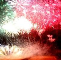 Valmontone, notti di fuochi col Magic Fire Festival
