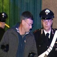 Mafia Capitale, Carminati trasferito in carcere a Oristano in alta sicurezza