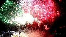 Tre notti pirotecniche  al Magic Fire Festival