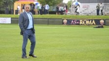 "Pallotta: ""Senza stadio vendo la squadra"""