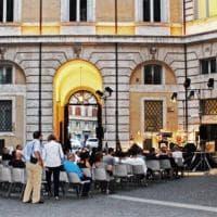 Musica e arte, le notti d'estate a Palazzo Braschi