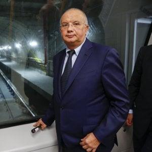 """Atac Roma, Fantasia ritira le deleghe a Rota. Il dg: """"Mie dimissioni presentate sette giorni fa"""""""