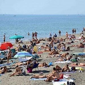 Roma, contro i raggi solari nasce il servizio di prevenzione via sms