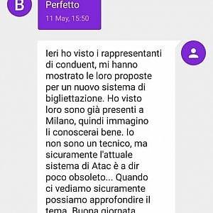 """Roma, il dietrofront di Mazzillo: """"Sto con Raggi, condivido le sue linee strategiche"""""""