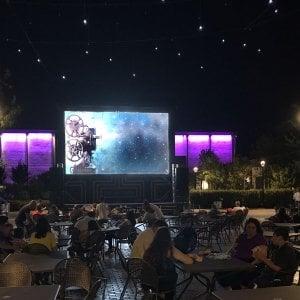 Cinecittà World, l'arena dei film tra giochi e attrazioni