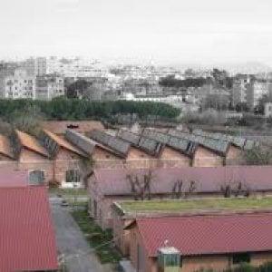Roma, a piazza Zama il sogno di un parco nella ex caserma Zignani