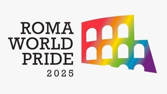 Il Circolo Mario Mieli candida Roma per il World Pride 2025