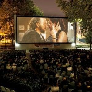 """Roma, Notti di cinema a piazza Vittorio, l'Anec-Agis annuncia: """"Questa è l'ultima edizione"""""""