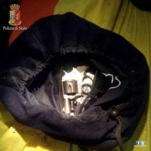 Roma, Fidene, tentato omicidio con due colpi di pistola: arrestato albanese