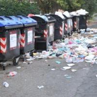 Mondezza d'estate, a Roma torna lo spettro dell'emergenza