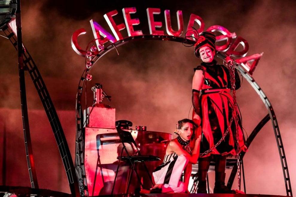Roma, torna il festival del teatro urbano di inEURoff