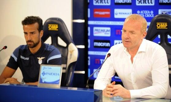 Lucas Leiva si prende la Lazio: ''La mia sfida da vincere''