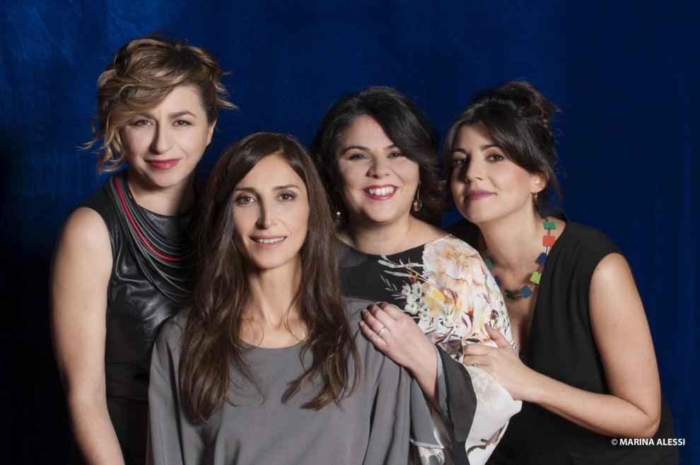 """L'""""Accabadora"""" va in scena: ai Giardini della Filarmonica le donne di Michela Murgia"""