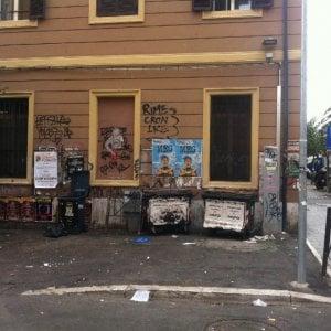Roma pigneto fermato 30enne per la morte di un giovane - Commissariato porta maggiore ...