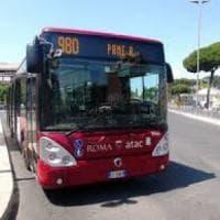 Roma, trasporti: riapre via Pane e torna la linea bus 980