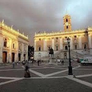 """Roma, assicurazione per i volontari. Mazziotti: """"Raggi combatte chi pulisce e non il degrado"""""""