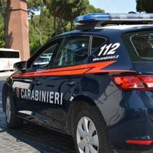 Roma, accoltellato a Tor Bella Monaca: indagano i carabinieri