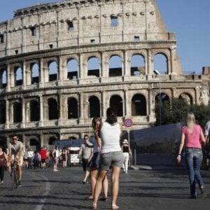 Ferragosto, Roma non va in ferie: musei e spettacoli per chi è rimasto in città
