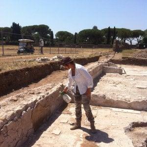 Appia Antica, i segreti dei Quintili: ecco le piste per podisti e filosofi
