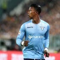 Lazio, Keita non si allena: è rottura col club. E Hoedt se ne va
