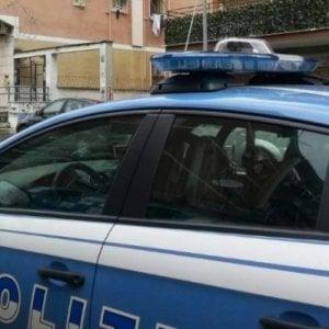 Ostia, picchia la moglie e aggredisce gli agenti: arrestato