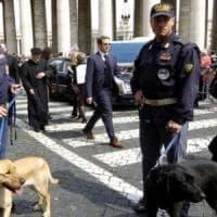 Roma, potenziata sicurezza: massima allerta sugli autonoleggi