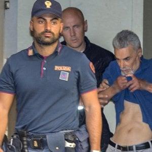 """Roma, delitto del Flaminio: """"Io come un robot, il suo rientro un incubo"""""""