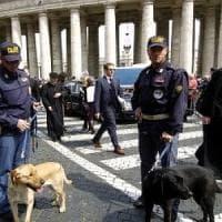 Attentato sulla Rambla, Vaticano: